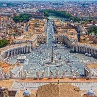 Ватикан :: Александр фотостраничка