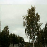 Карелия. Рускеала. Мраморный каньон. :: Сергей Крюков