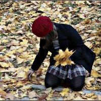 autumn :: Юлия Шуралева