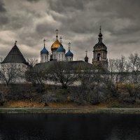 Монастырь :: Oleg Hardy
