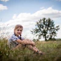 В поле. :: nataliya korchma