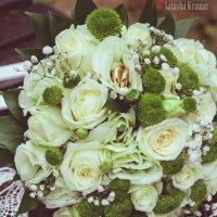 букет невесты :: Natasha Kramar