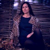 Осень :: Алексей Афросин