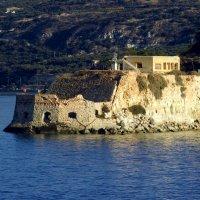 Старая крепость. :: Валерьян