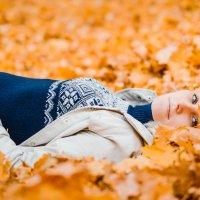 Осень :: Светлана Ярославцева