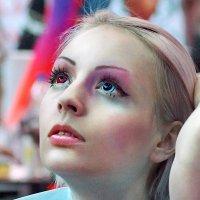 смотреть на мир разными глазами.... :: Владимир Матва