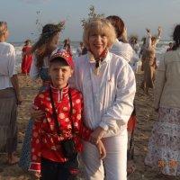 лето 2014 года . :: Наталия Прокопенко