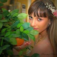 Проект космо сбежавшие невесты :: Инна Кислинская