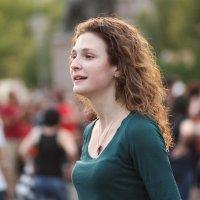 Армения. Портреты. :: Larisa Gavlovskaya