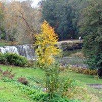 Водопад Кейла - Йоа :: laana laadas