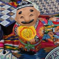 Сувенир из Узбекистана :: isaevmix Исм
