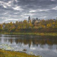 Борисоглебский собор в Старице :: Михаил (Skipper A.M.)