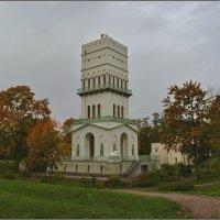 Белая башня :: Irina Gorbovskaya