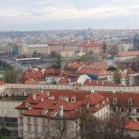 Прага :: Larissa1425 M