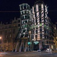 Танцующие в ночи :: Микто (Mikto) Михаил Носков