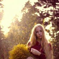 Женя :: Евгения Касьяненко