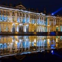 Зимний дворец :: Илья Киряков