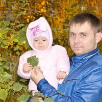 Мои любимые))) :: Ирина Федоренко