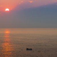 Sunrise :: Олег Подсевальников