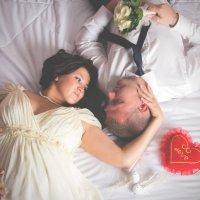 свадебные :: Олеся Геймур