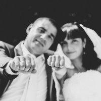 Артём и Ольга :: Артём Небольсин
