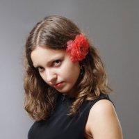 Кармэн :: Наталия Белогур