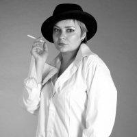 Ретро :: Наталия Белогур
