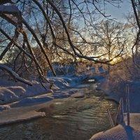 Евгений Григорьев - мороз :: Фотоконкурс Epson