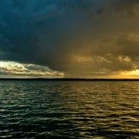 Ксения Крылова - Перед дождем :: Фотоконкурс Epson
