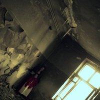 комната мрака :: Юльчачка Илюшина