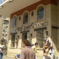 запахи Египта :: Алексей Аксенов