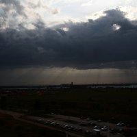 После дождя. :: Dmitrii Kabanov