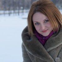 моя модель :: Инна Гуторова
