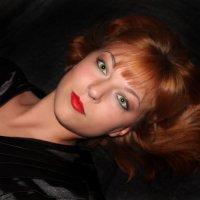 Черная фотосессия 3 :: Екатерина Шипшилей