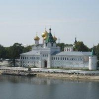 Ипатьевский монастырь! :: Александр Надежин