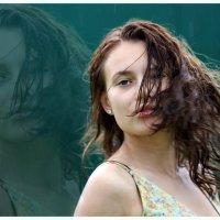 Дождь :: Оксана Богачева
