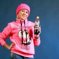 Кока - кола :: Ольга Сократова