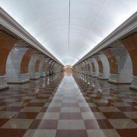 Геометрия :: Дмитрий Бубер