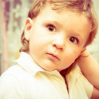 child :: Давид Матуа