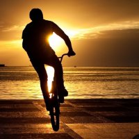 Biking :: Murzilka Marazilkin