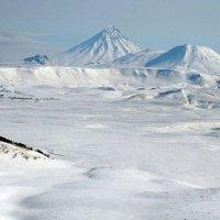 Холодные просторы :: Alexander Pavlov