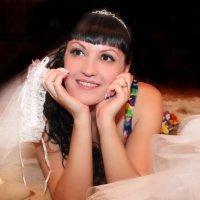 В ожидании :: Екатерина Шипшилей