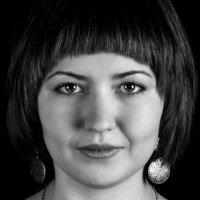 Аксенова Ольга :: Анастасия Ольгимская