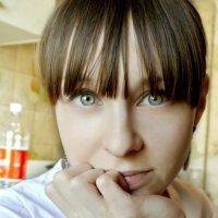 Глаза :: Netaly Ushkova