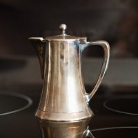 Старинный кофейник :: Иван Носов