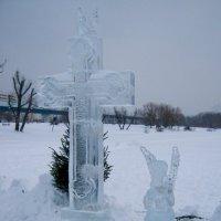 Крещение Господне :: Алексей Ярошенко