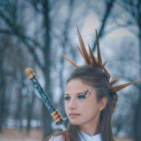 Холод :: Дмитрий Инголычев