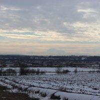 Вид на Эльбрус :: Katrin Z