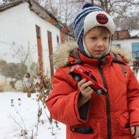 Малыш :: Katrin Z