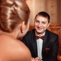 Свадебные фотографии :: Ольга Самойлова